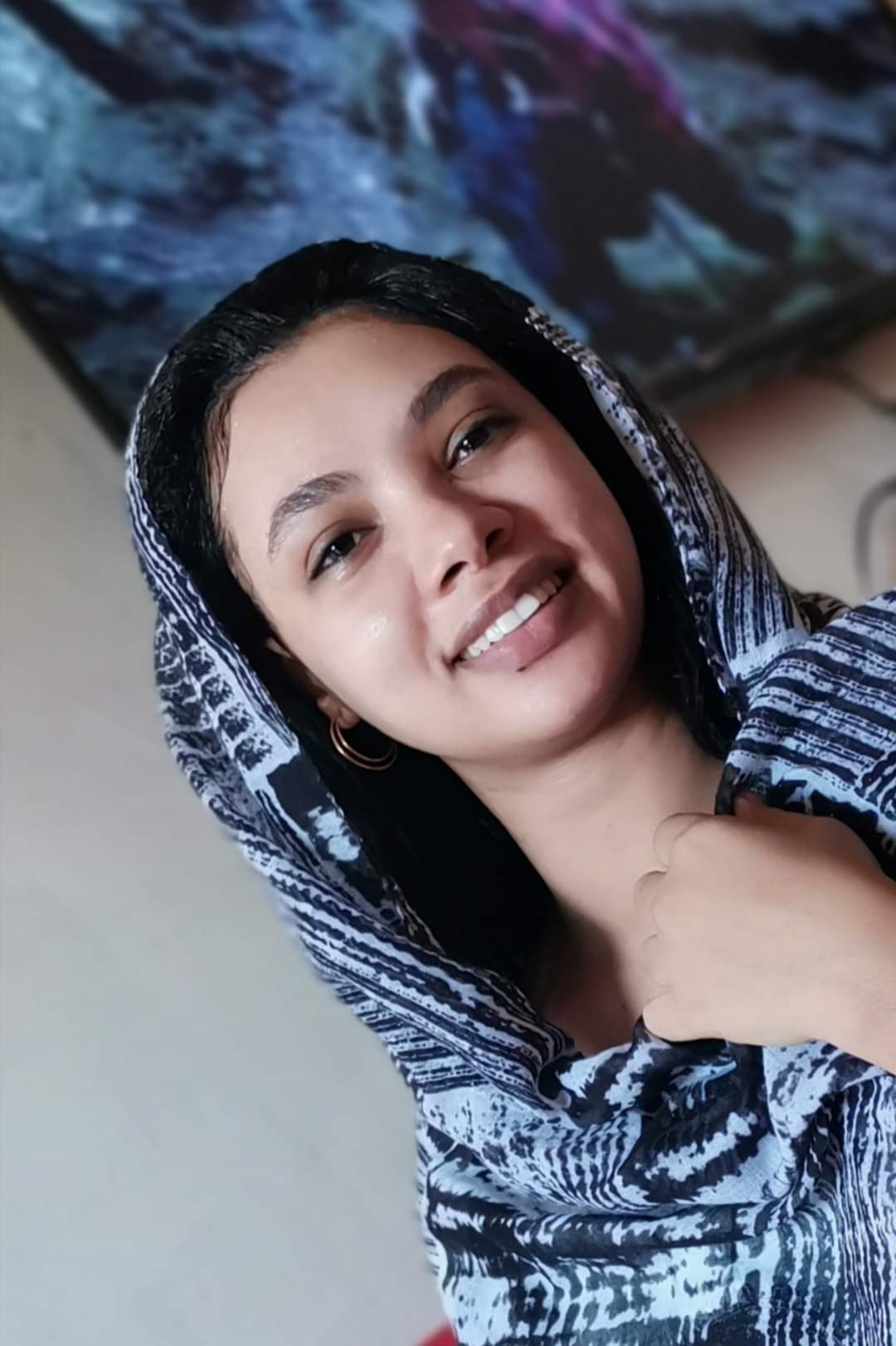 هاشتاق (وشك بدون مكياج) ريان الظاهر: (دايرين نكشف ليكم بعض الغش) – صحيفة  السوداني