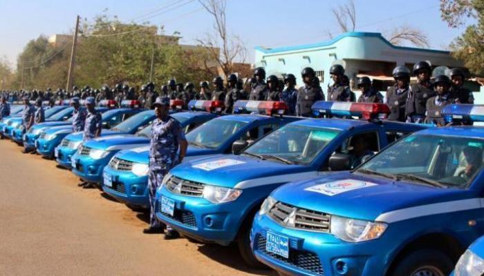 131 081912 sudan police